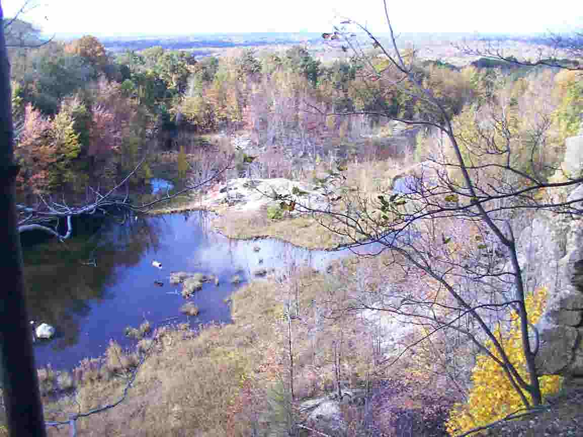Chapin Forest Reservation Hiking Pictures Movie