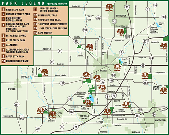 Chippewa Inlet Trail Schleman 