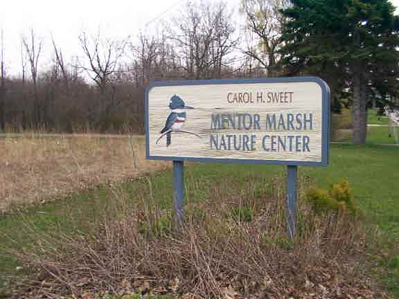 Mentor Marsh State Nature Preserve Hiking Pictures Movie