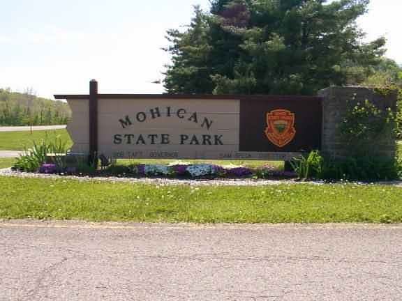 Mohican State Park Forest Hiking Trails Pictures Movie