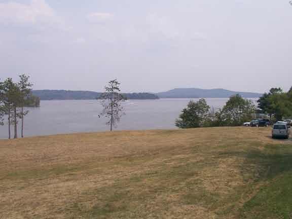 Seneca Lake Hiking Pictures Movie