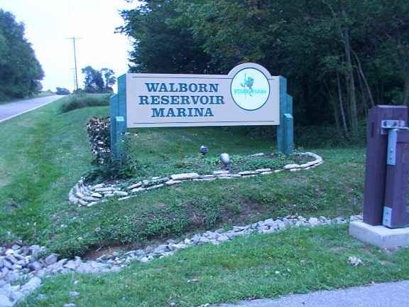 Walborn Reservoir Trail Pictures