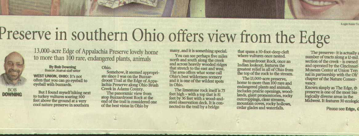 Akron Beacon Journal Part 1