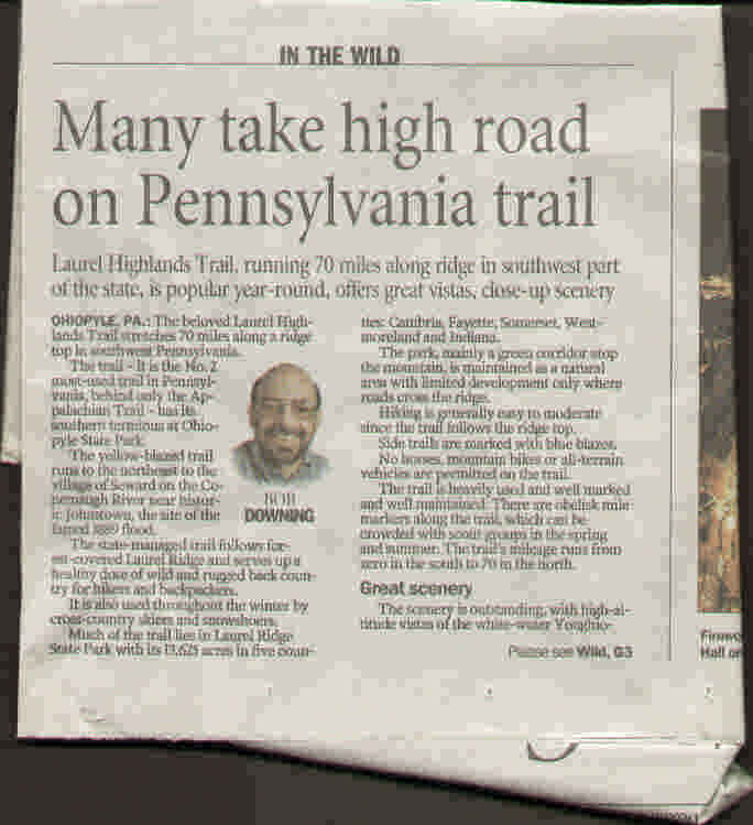 Akron Beacon Journel Laurel Highlands Ohiopyle State Park 1