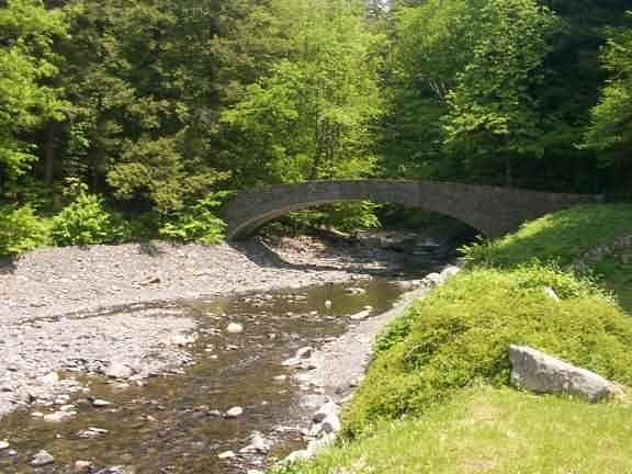 Fillmore Glen State Park Pictures