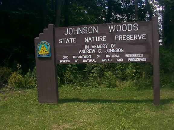 Johnson Woods Hiking Trails Pictures Movie