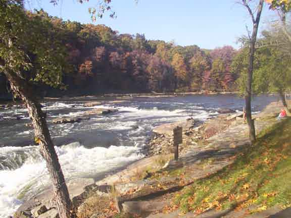 Ohiopyle State Park Laurel Highlands Scenic Byway Pictures Movie