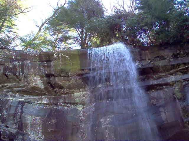Rainbow Falls Pictures Movie