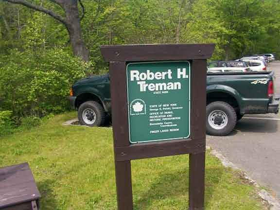 Watkins Glen State Park Pictures