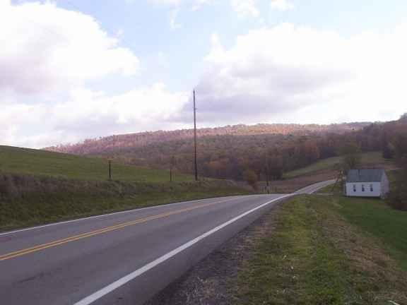 Laurel Highlands Hiking Trail Pictures